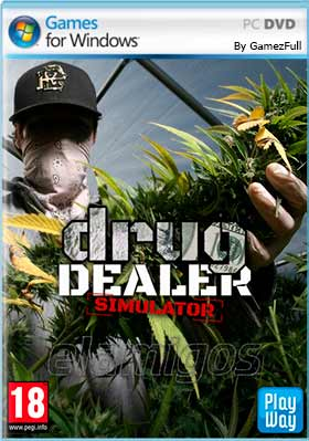 Drug Dealer Simulator (2020) PC Full Español