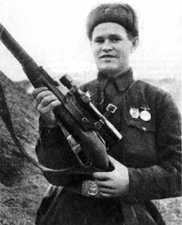 Vassili Grigoryevich Zaitsev