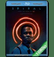 ESPIRAL: EL JUEGO DEL MIEDO CONTINÚA (2021) 1080P HD MKV ESPAÑOL LATINO