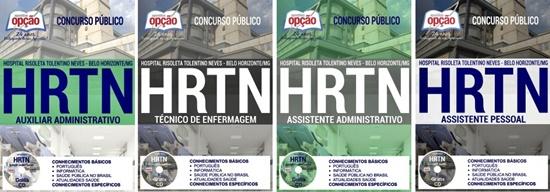Apostila HRTN Belo Horizonte 2017