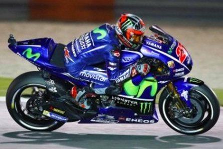 Hasil Latihan Bebas MotoGP Qatar