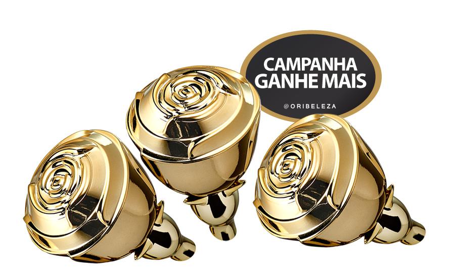 Campanha Ganhe Mais - Volare Gold