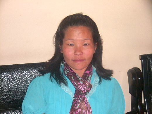 Tine Mena, First Female to Scale Mount Everest from Arunachal Pradesh and Northeast India/