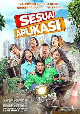 Film Sesuai Aplikasi (2018)Film Sesuai Aplikasi (2018)