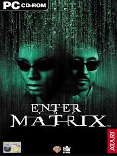 Enter the Matrix 2003: PC