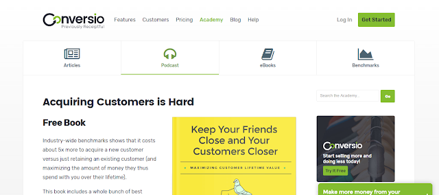 Free Resources and tools for Free Course and Guides for Beginners KeepYourFriendsClose 2B  2BA 2Bfree 2Be book 2Babout 2Bmaximizing 2BCustomer 2BLifetime 2BValue