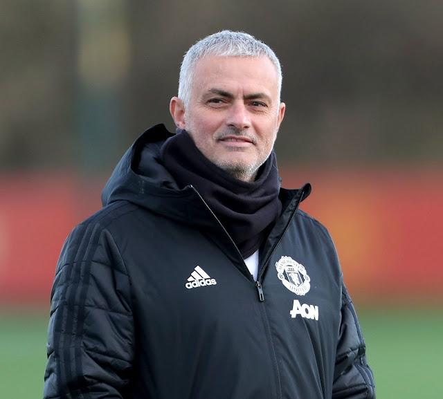 Jose Mourinho Akui Kualitas Bruno Fernandes
