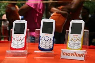 El Vergatario de Movilnet, el telefono revolucionario