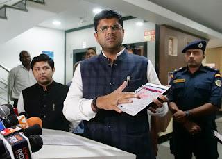 प्रदूषण के मुद्दे पर दिल्ली और पड़ोसी राज्यों के मुख्यमंत्रियों की बैठक बुलाने का आग्रह