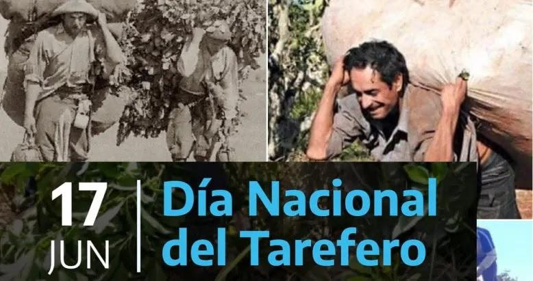 Dia del Tarefero
