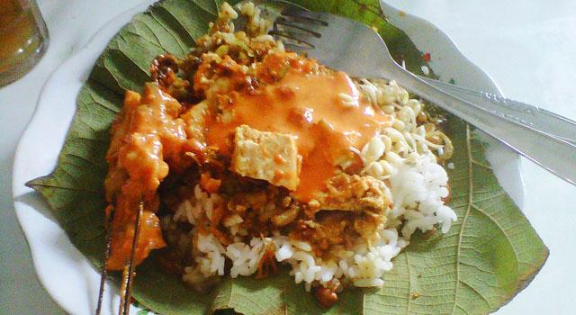 15 Makanan Khas Kabupaten Rembang