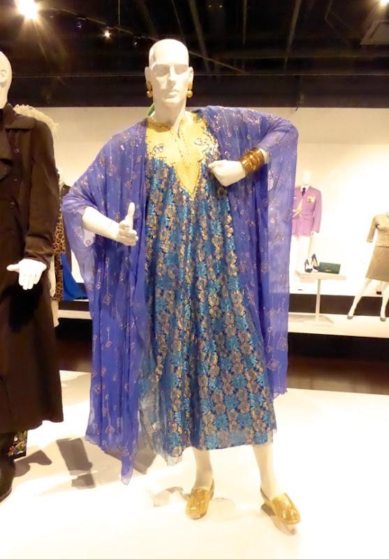 Denis O'Hare AHS Hotel Liz Taylor costume