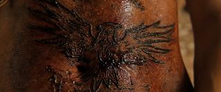 Revenge - Tatuaje
