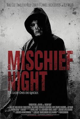 Mischief Night 2013 Custom HDRip Latino 5.1