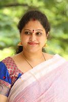 Actress Raasi Latest Pos in Saree at Lanka Movie Interview  0130.JPG