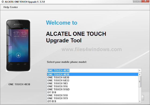 Alcatel-Flash-Tool-Download