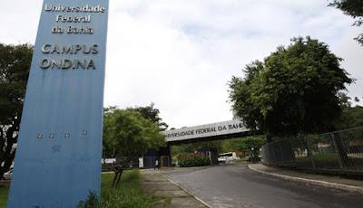 Aluna da UFBA é sequestrada, estuprada e espancada dentro de estacionamento da universidade