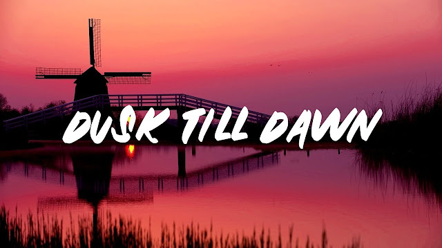i'll be with you from dusk till dawn lyrics meaning in hindi