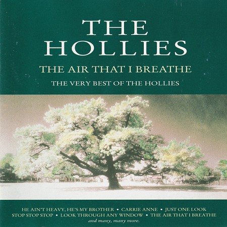 The Hollies-The Air That I Breathe