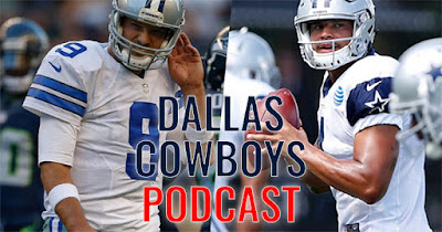 Dallas Cowboys France Podcast