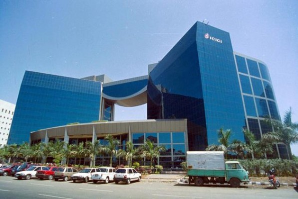 ICICI-Bank-Headquarters-Mumbai