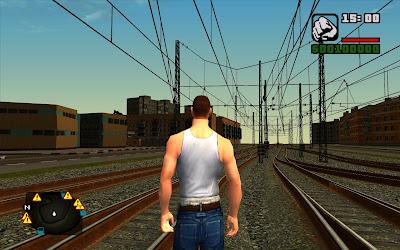 GTA Criminal Russia Beta 2 v0.5 Mod For GTA San Andreas