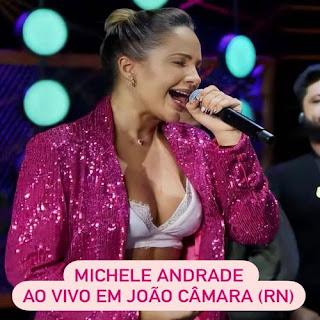 Michele Andrade - João Câmara - RN - Novembro - 2020