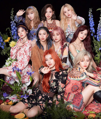 Twice More and More Giveaway
