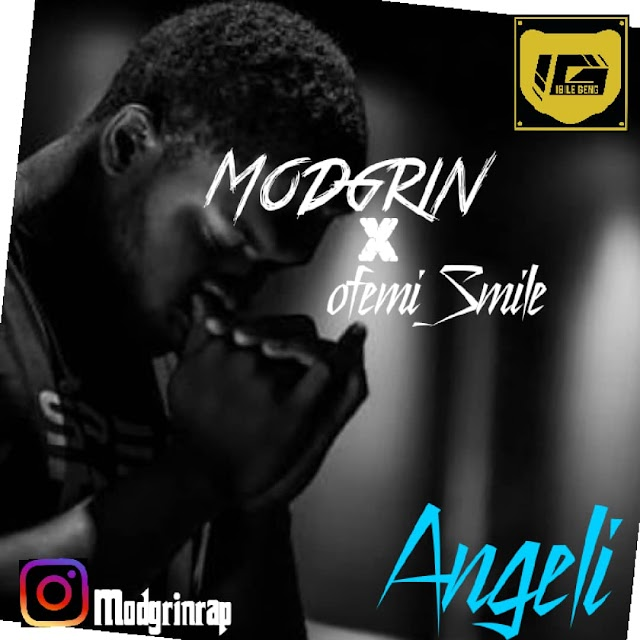 Modgrin x ofemi Smile - Prayer Prod. By GhsBeatz