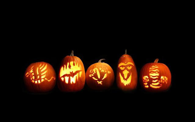 Halloween backgrounds desktop 6