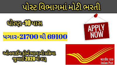 India Post, Gujarat Circle