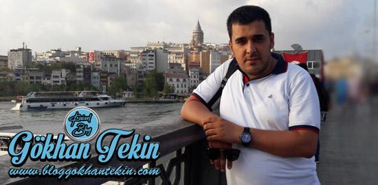 İstanbul Haliç Köprüsü