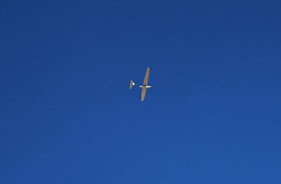 Drone udara