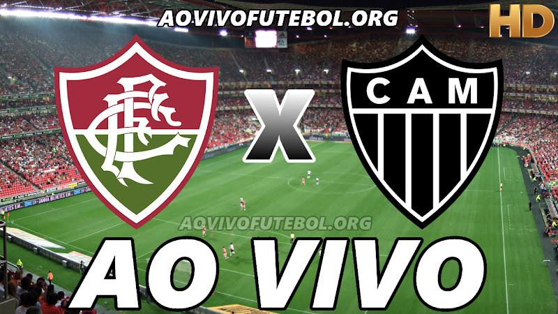 Assistir Fluminense x Atlético Mineiro Ao Vivo HD