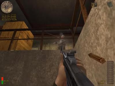 لعبة ميدل اوف هونر 2005 القديمة