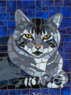 Mosaic super chubby christine 1