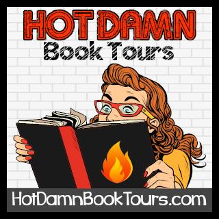 Hot Damn Book Tours