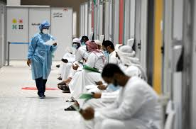 Second human trials of Russian coronavirus vaccine abroad, in UAE, have launched: Kremlin
