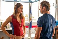 Baywatch (2017) Alexandra Daddario and Zac Efron Image 3 (18)