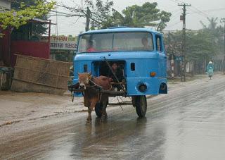 Gambar Transportasi Lucu 05
