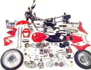 electricidad moto