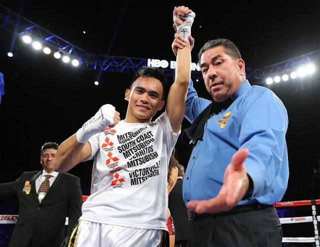 Romero Duno Wins
