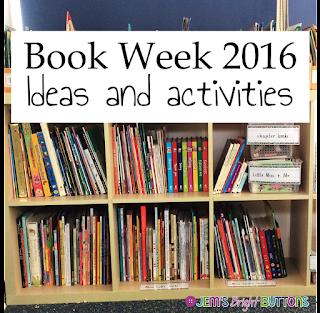 Book Week 2016