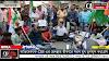 সাংসদ অভিষেক ব্যানার্জির পরিবারকে সিবিআই নোটিশ জারির ঘটনাকে প্রতিবাদ জানিয়ে তৃণমূল যুব কংগ্রেসের  পথ অবরোধ ভাতারের বলগোনায়