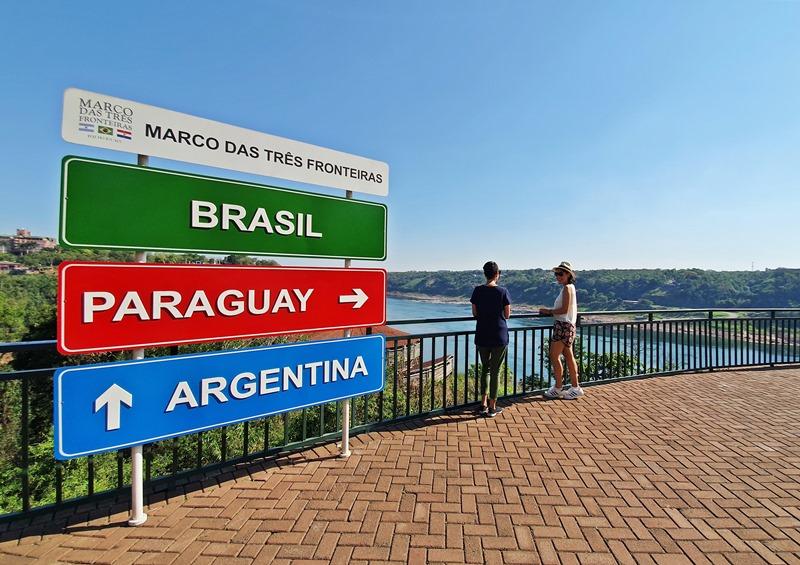 Onde ficar em Foz do Iguaçu, Puerto Iguazú e Ciudad del Este