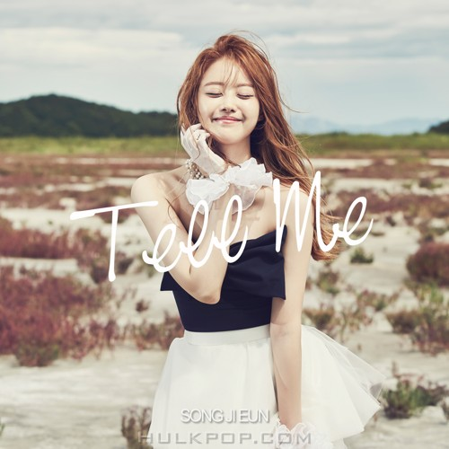 SONG JI EUN – Tell Me – Single (ITUNES PLUS AAC M4A)