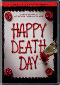 300mb Happy Death Day (2017) Hindi + English Full Movies Dual Audio HD