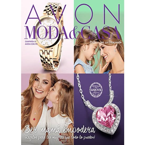 Avon 2016 moda casa c 07 cat logo abril lo vi y lo for Catalogo mi casa 2016