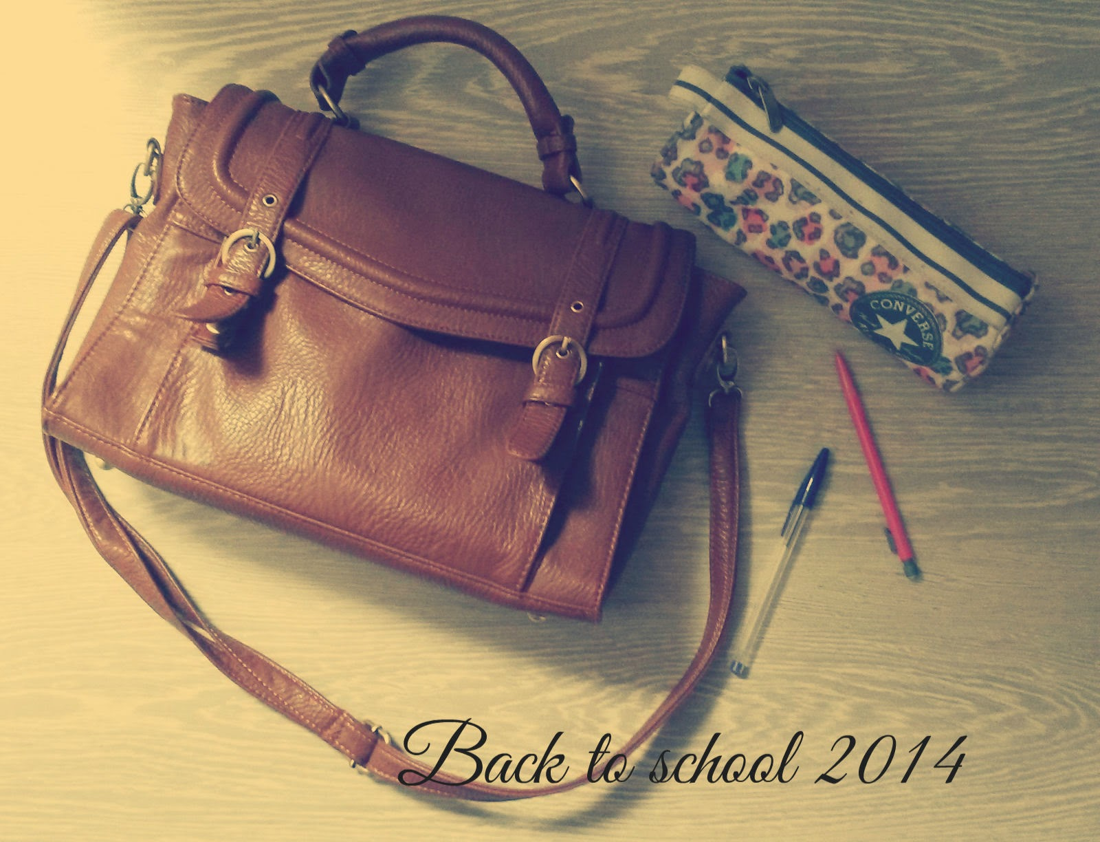 Back to School 2014
