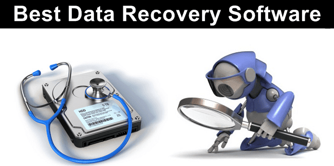 Top data recovery software 2005